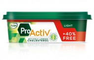 Unilever launches '40% extra free' size of Flora ProActiv spread