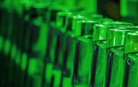 75% of consumers see glass as most eco-friendly packaging