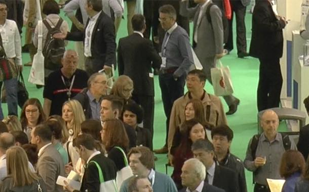 Video: Highlights of Vitafoods 2016