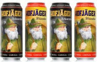 Rexam collaborates on first Hofjäger beer cans for China