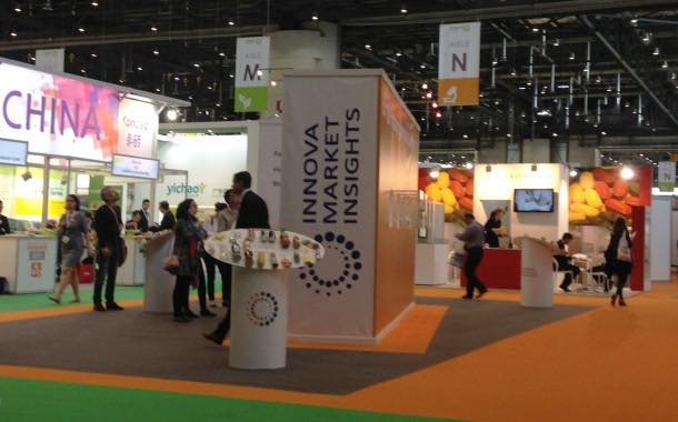 Gallery: Vitafoods Europe 2016