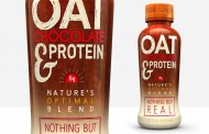 US food start-up debuts protein drink 'to curb hunger naturally'