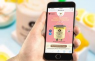 Talenti offers chance to turn your social media posts into ice cream