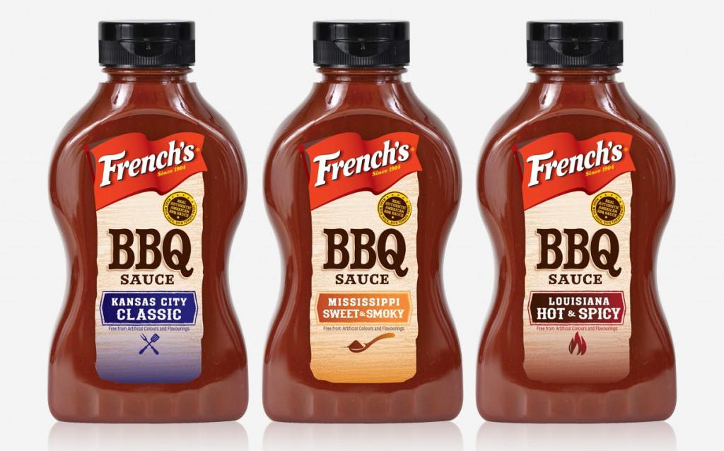 ... Foods adds new French's barbecue sauces in UK | FoodBev Media