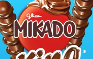 Mondelēz launches new Mikado King with double the chocolate