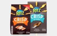 Ritz Crisp & Thin to expand range of share packs with new flavours