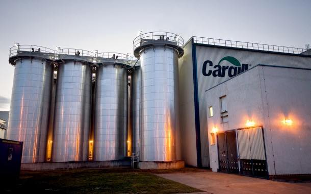 Cargill invests $18m to boost storage at Nebraska facility