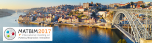 MATIBIM 2017 4th International Meeting on Material/Bioproduct Interaction @ Faculty of Biotechnology of Universidade Católica Portuguesa | Porto | Porto District | Portugal