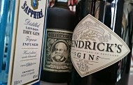 Gin boom provides 'biggest growth in spirits', IRI data shows
