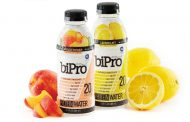 BiPro USA extends range with launch of protein water product
