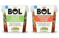Bol Foods launches new Italian and Moroccan meal pots