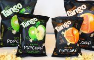 Yumsh Snacks launches apple and orange Tango-flavoured popcorn