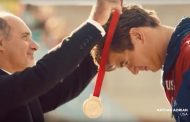 Coca-Cola to celebrate 'gold moments' in new Rio campaign