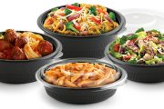 Anchor Packaging broadens line of microwavable plastic trays