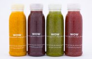 Chia seed drinks range Wow secures listing in Waitrose