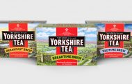 Yorkshire Tea to 'shake up' tea market with new speciality brews