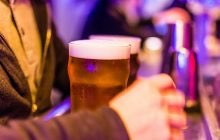 Increased alcohol prices won't put off UK drinkers