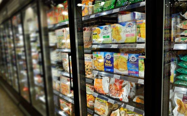 'Occasional indulgence' propels frozen food to steady growth