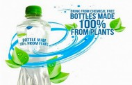 Marco Polo Intercontinental brings plant-based bottle to Europe