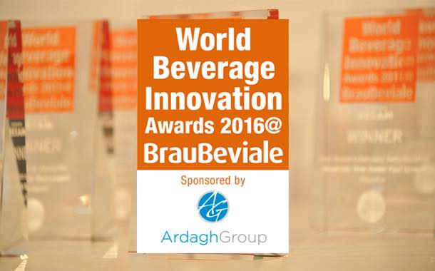 Video: All entries, finalists and winners in the World Beverage Innovation Awards