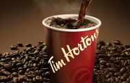 Canadian coffee brand Tim Hortons to expand to UK