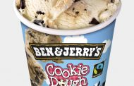 Ben & Jerry's forced to recall tubs of cookie dough ice cream