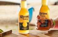 Corona to deliver beers to beach-goers as part of one-day event