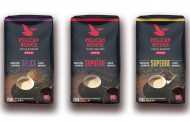 Pelican Rouge launches ground, wholebean and capsule coffees