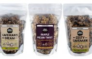 Rollagranola launches 'healthy, natural' granola mixes in UK