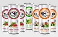 Vithit launches 'guilt-free' sparkling juice and tea blends