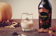 Baileys introduces pumpkin spice flavour in time for autumn