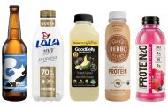 Protein drink growth 'driven by 10 key trends' – new report