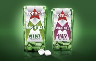 Bulletproof provides branding for Trebor's latest line of mints