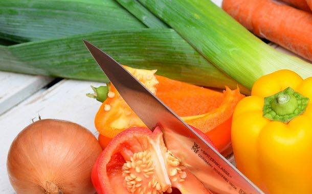 Top four ways that vegetables are taking over food and drink