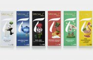 Nestlé relaunches Special.T tea capsules with fresh new look