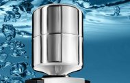 S'Bottle develops stainless steel SiBolle bottle for water coolers