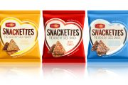 Linwoods launches range of slow-cooked healthy seed snacks