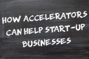 Podcast: How accelerators can help start-up businesses part 1