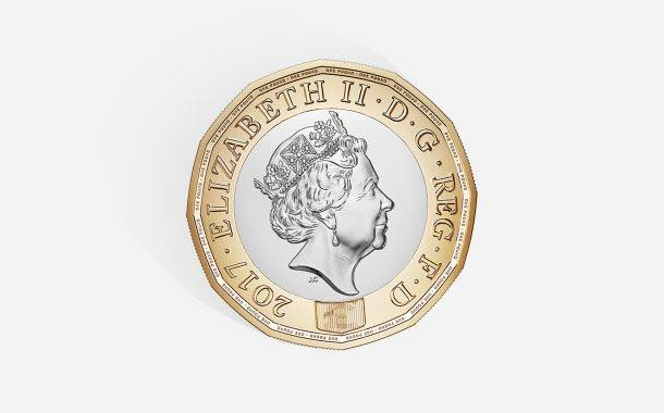 UK vending businesses told to prepare for release of £1 coin