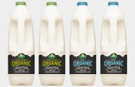 Arla to make organic milk 'more accessible' with first branded line