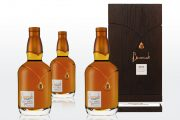 Benromach Distillery releases 'incredibly rare' 40-year-old whisky