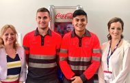 Coca-Cola European Partners invests £2.3m in Scottish plant