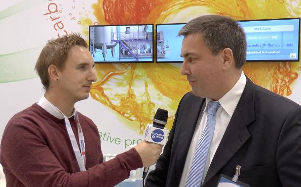 Interview: Tetra Pak showcases manufacturing execution systems