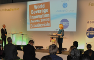 Top environmental sustainability and CSR initiatives emerged at the World Beverage Innovation Awards