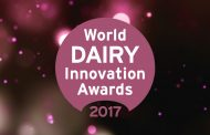 World Dairy Innovation Awards 2017 finalists announced