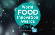 World Food Innovation Awards 2017 winners announced