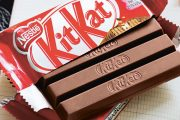 KitKat extends sharing format with new peanut butter flavour