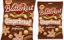 Gallery: New food products for November 2016