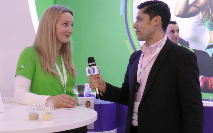 Interview: Carbery's new whey-based RTD beverage