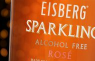 Alcohol-free wine brand Eisberg adds sparkling white and rosé